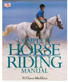 Ten Books for Every Rider's Library